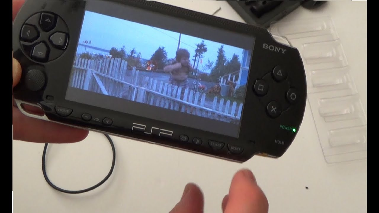 trying to fix a faulty sony psp from ebay youtube rh youtube com GE Washer Repair Guide Ford Repair Guide