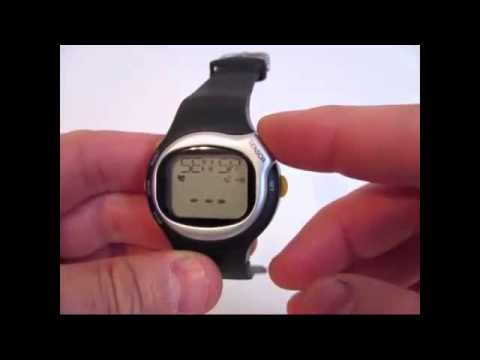sirdies ritmo pulso matuoklis laikrodis