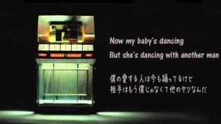【和訳&歌詞】Bruno Mars - When I Was Your Man