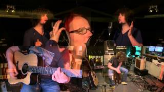"Soilwork - ""Let This River Flow"" ACOUSTIC COVER by Melanie Mau, Martin Schnella & Stephan Wegner"