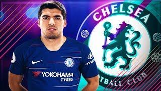 Baixar Transfer Bomba Luis Suárez la Chelsea 120.000.000 Euro || FIFA 19 Romania Chelsea #1