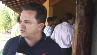 Baixar Entrevista com  Deputado Federal Vander Loubet Reintera com o Murilo no encontro do PSL em Dourados