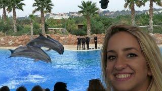 Μια μέρα στο αττικό ζωολογικό πάρκο