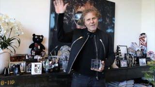 Renzo Rosso wins Contribution to Fashion