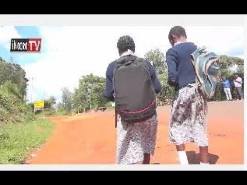 Hihi nu ukumakua tha? Kiriro kia Lilian Wanjiru na Beth Wanjiru aria mari na marima ngoro, Murang'a