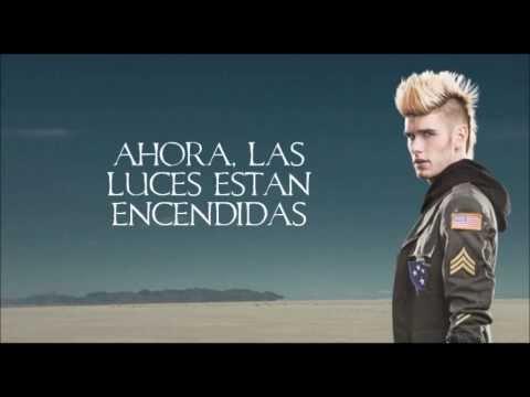 Never Gone (Acoustic) - Colton Dixon (Spanish Version)