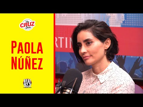 The Cruz Show - Paola Nuñez Talks BBFL Movie + The Purge Season 2 & Life Outside Of Acting!