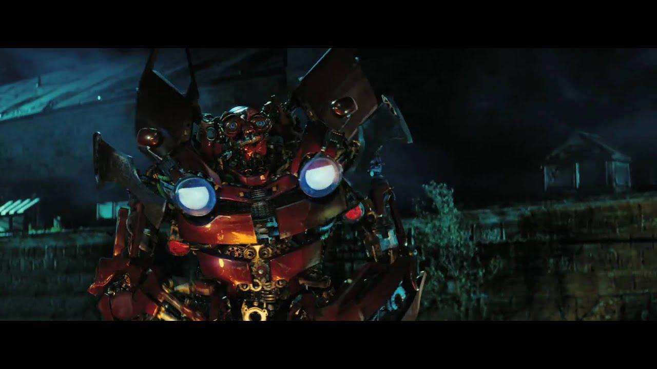 transformers 2 die rache trailer english full hd youtube. Black Bedroom Furniture Sets. Home Design Ideas