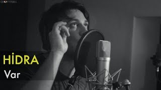 Hidra - Var // Groovypedia Studio Sessions