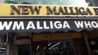 Куала-Лумпур. Индийский квартал. Это просто находка
