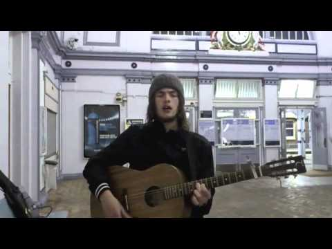Arron Heap Cruithne (acoustic)