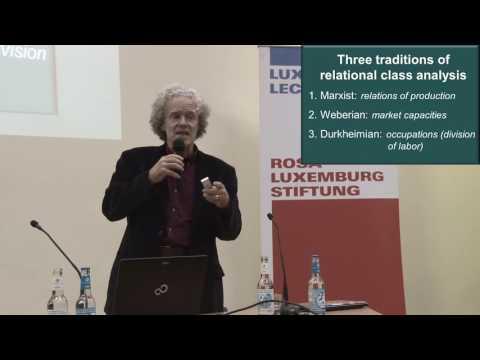 Erik Olin Wright - Understanding Class