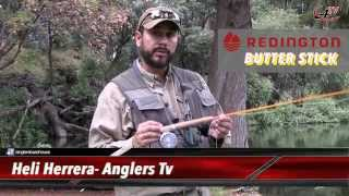 Fly Fishing - Redington Butter Stick #3