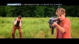 Divergente 2: l'insurrection (Insurgent) - Dès le 18 mars 2015 au cinéma