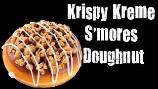 Carbs - Krispy Kreme S'mores Doughnut