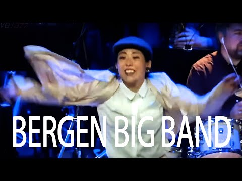 Bergen Big Band | Bergen Jazzforum