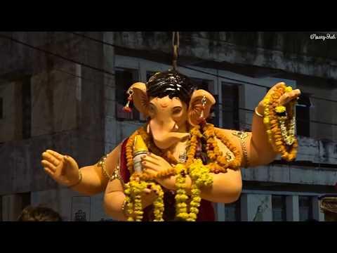 Ganesh Utsav Vadodara (Ganesh Visarjan...