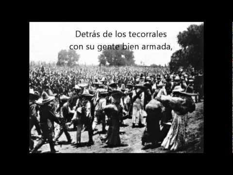 """""""El Corrido de Emiliano Zapata"""""""