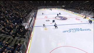 NHL 11 HITFEST Thumbnail