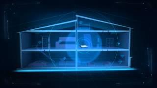 netgear nighthawk ac1900 wifi vdsl adsl modem router product tour d7000