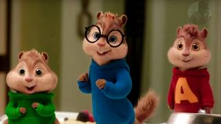 Maroon 5 - Girls Like You ft. Cardi B ~Love Story(Chipmunks Version)
