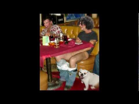 Howard Stern Dreams He Shits In A Chair