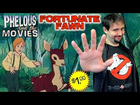 Fortunate Fawn - Phelous