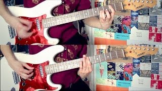 ☆ HORSESHOES AND HAND GRENADES - GUITAR COVER BY CHLOE ☆