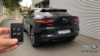 Jaguar I-Pace '19 Ev400 Hse || Vistazo RáPido