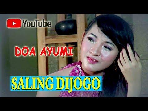 SALING DIJOGO DOA AYUMI Official music Video