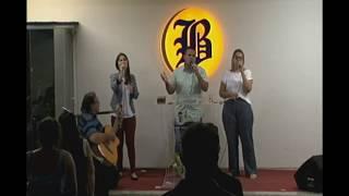 Culto Evangelístico - Pr. Milton Sergio Zanini   - 21.01.2018