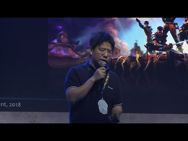 The Art of Game Security - Joey Zhu - DEF CON China1