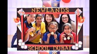 Newlands School, Dubai