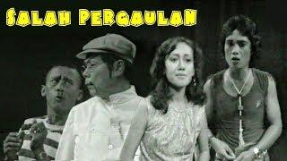 """Download Mp3 Srimulat 1981 """"salah Pergaulan"""""""