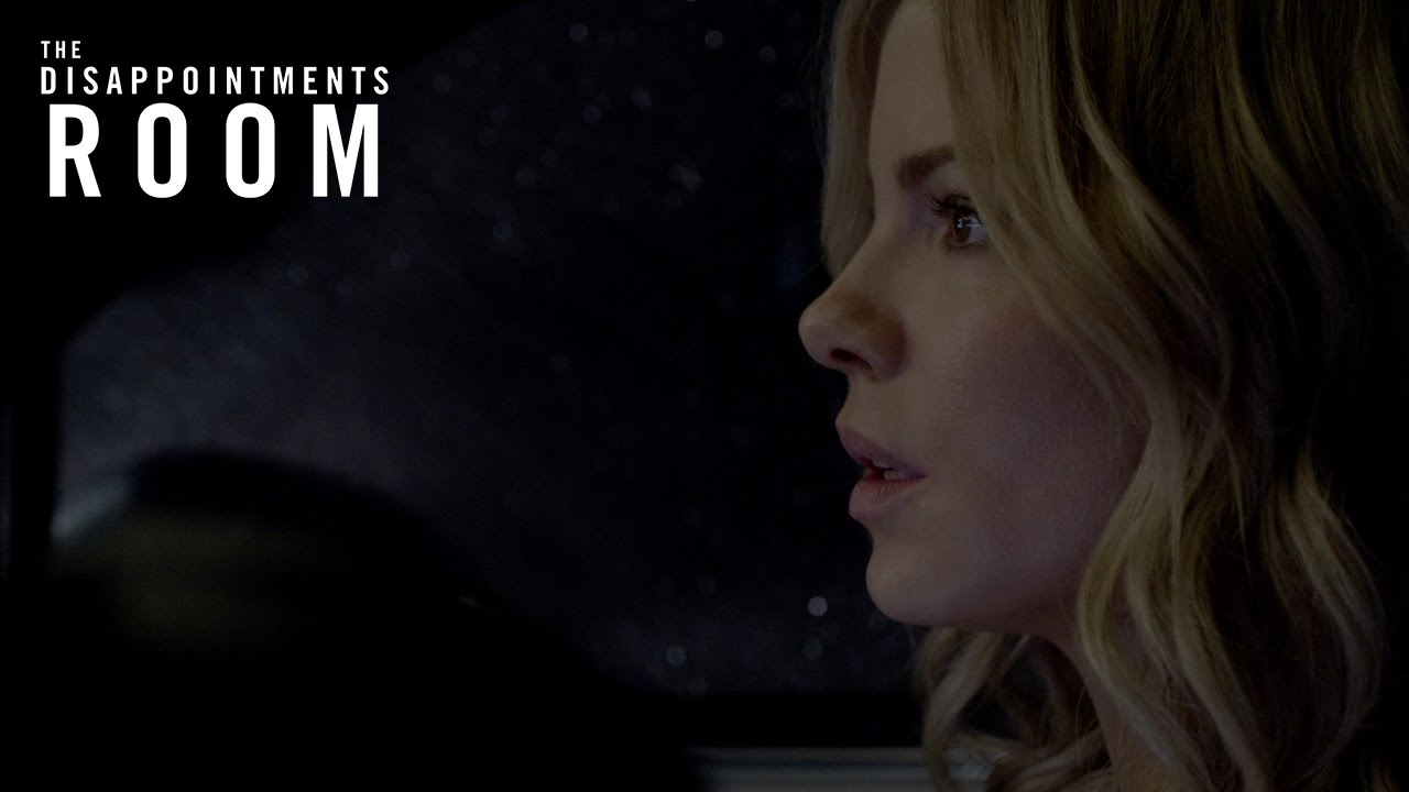 The Disappointments Room Movie 4k