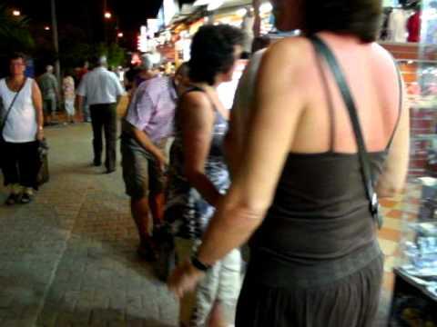 Kumköy Shopping