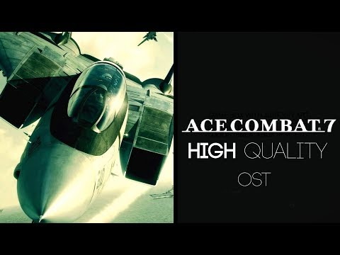Net-Zone|Ace combat 7 (Naval Blockade 2017) OST