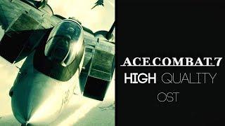 Net-Zone|Ace combat 7 (Naval Blockade 2017) OST