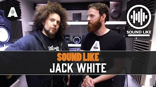 Sound Like Jack White (The White Stripes)   BY Busting The Bank