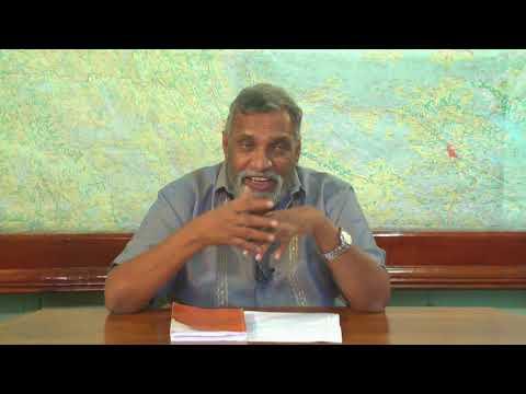 Listen before Election   Mr  Mahinda Deshapriya