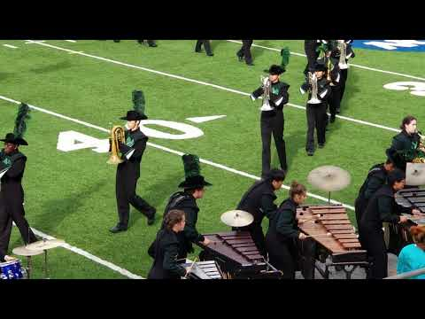Contest of Champions - McIntosh High School Marching Band
