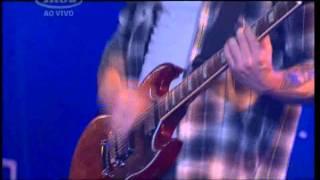Pitty - Se você pensa - Rock in Rio 2011