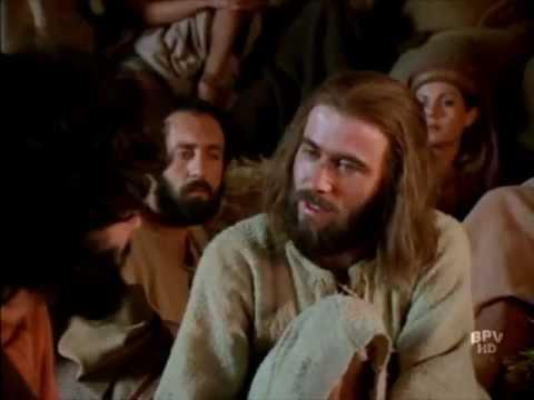 """FILME COMPLETO (DUBLADO) """"JESUS"""" - SEGUNDO O EVANGELHO DE LUCAS - (DUBLADO)"""