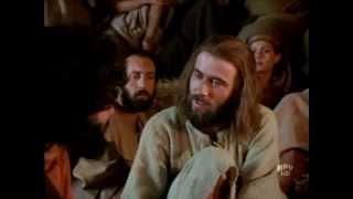 FILME COMPLETO (DUBLADO) 'JESUS' - SEGUNDO O EVANGELHO DE LUCAS - (DUBLADO)