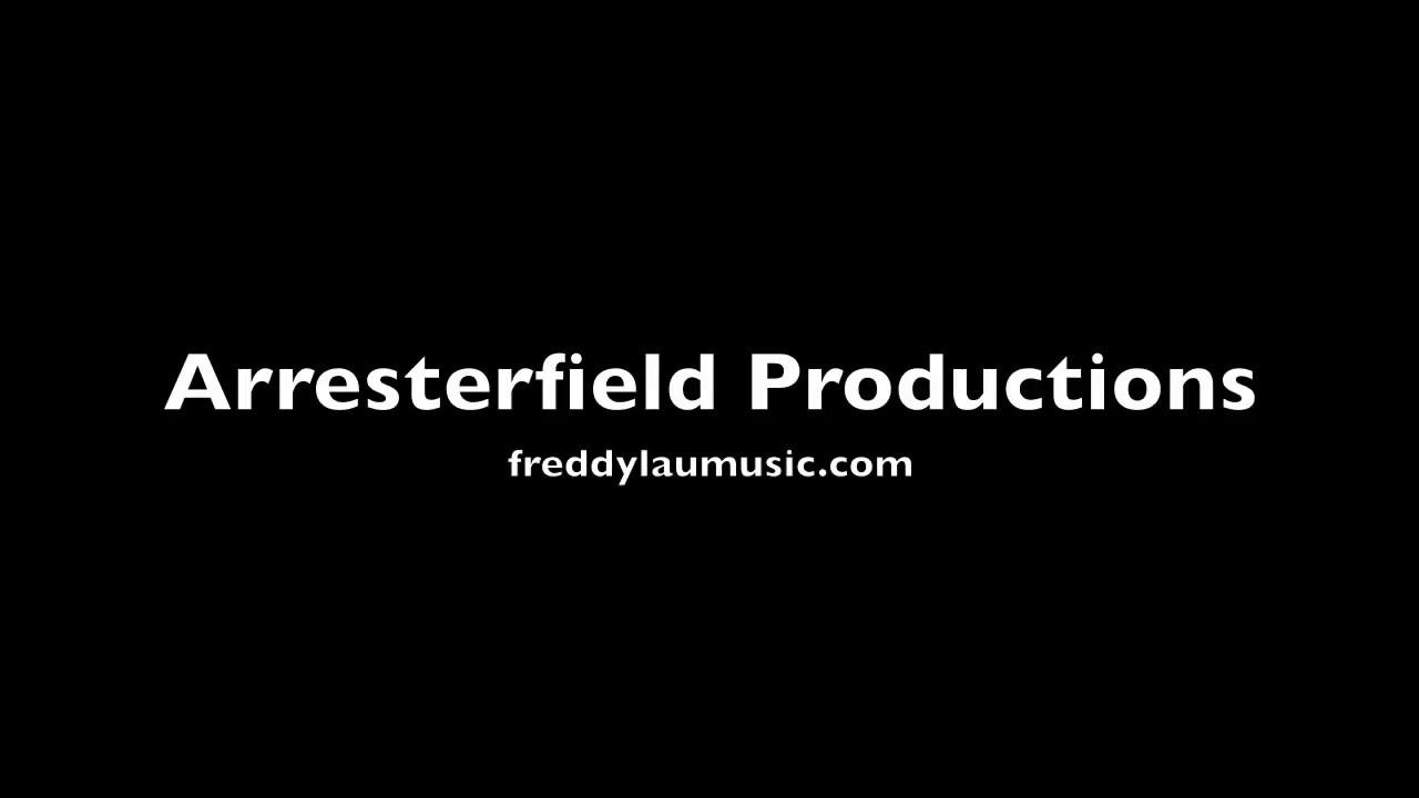 Freddy Lau 2018 Promo #1