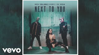 Digital Farm Animals Becky G Next To You Audio.mp3