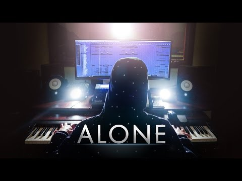 Alan Walker - Alone (Piano Orchestral Cover Version) by David Solis