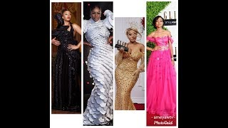 Glitz Style awards 2019:  Top 16 for Best Dressed