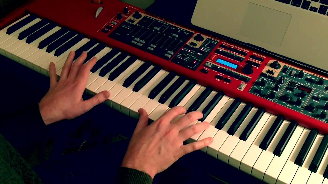 Slash Chords Explained - Andrewgoodman me