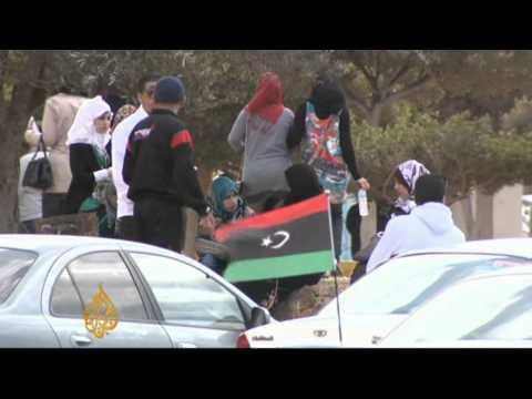 Eastern Libya seeks semi- autonomy
